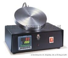 國產低噪音水冷樣品加熱臺,穩定升溫到400度