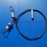 供應相片可移動磁鐵染黑鋼絲繩