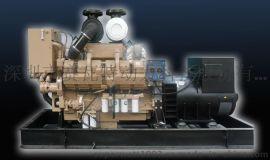 船用系列发电机组