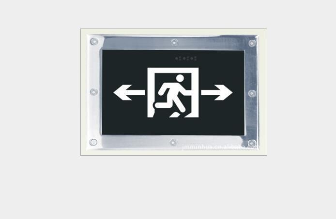 廠家專業生產應急地埋燈,地埋指示燈