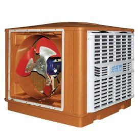 润东方RDF-18B 润东方节能环保空调 蒸发式冷气机 水冷空调 厂房通风降温设备