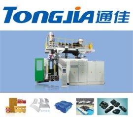 生产医疗床头板吹塑面板塑料桌面面板设备生产机器机械生产线吹塑机