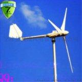 晟成2000W风力发电机 低速发电 持久耐用