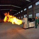 環保鍋爐燃燒機 專利設備燃燒機 煙氣達標