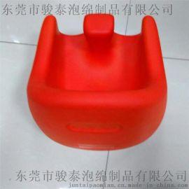 生产PU防水耐磨坐垫 聚氨酯发泡一次成型 PU发泡婴儿座垫