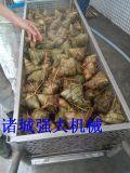 廣西糉子高溫蒸煮殺菌一體設備殺菌鍋