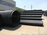內蒙HDPE纏繞結構壁B型管生產基地