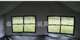 厂家直供 牢固耐用班用帐篷 军绿色双层野营帐篷 可定制 举报 本产品采购属于商业贸易行为
