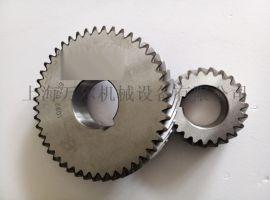 02250167-071 250003-156寿力压缩机齿轮组传动轴