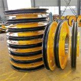 导向轮 导绳轮 起重滑轮组 16T吊钩滑轮组