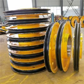 導向輪 導繩輪 起重滑輪組 16T吊鉤滑輪組