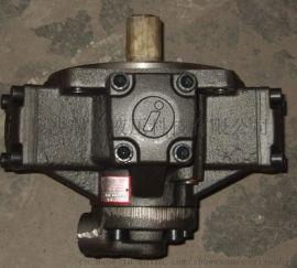 IAM1200H4 外五星柱塞液压马达