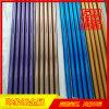 304彩色裝飾不鏽鋼管供應廠家