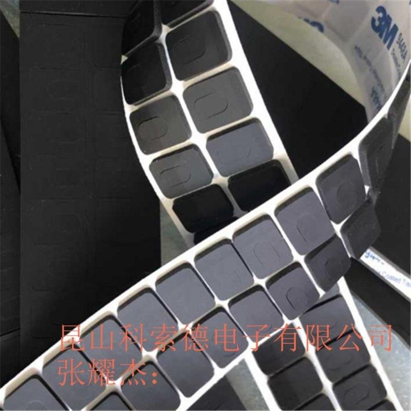 福州PORON泡棉莫切衝型、硬質PORON泡棉