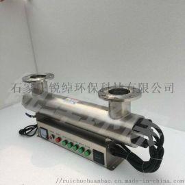 石家庄水箱紫外线消毒器生产厂家