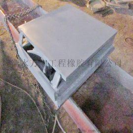 廠家供應彈性滑動鋼結構連廊支座