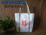創意促銷禮品袋 手繪帆布袋定做廠家 創意促銷禮品袋