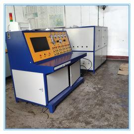 航空導管件耐壓爆破試驗臺 接頭軟管耐壓試驗設備
