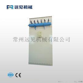 方形布袋除尘器 面粉加工除尘设备 饲料加工除尘设备