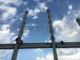 四川泸州Q345B钢结构厂房承建单位