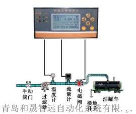 蒸汽IC卡预付费系统,智能供热系统