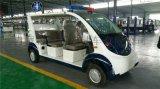 小型景區巡邏車-內蒙古綠通電動車有限公司
