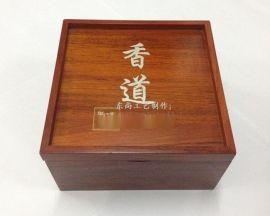 木包装盒工厂生产木制品厂家