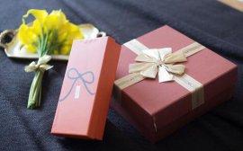 广州精美礼品盒 包装精美礼品盒 包装印刷纸盒