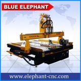 濟南藍象2030大型三工序木工雕刻機,仿古家具雕刻機,紅木家具雕刻機,實木家具雕刻機,國產水冷主軸,雕刻速度快