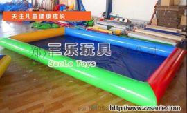 广东珠海充气池子充气沙滩池厂家价格批发