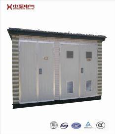 箱式箱變、變電站是一種高壓開關設備