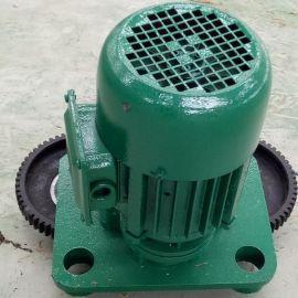 电动葫芦跑车总成图片 高品质CD1MD1HC型电动葫芦跑车 工字钢运行跑车
