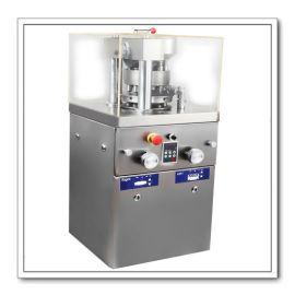 旭朗高效旋转式压片机食品中药压片机粉末压片机