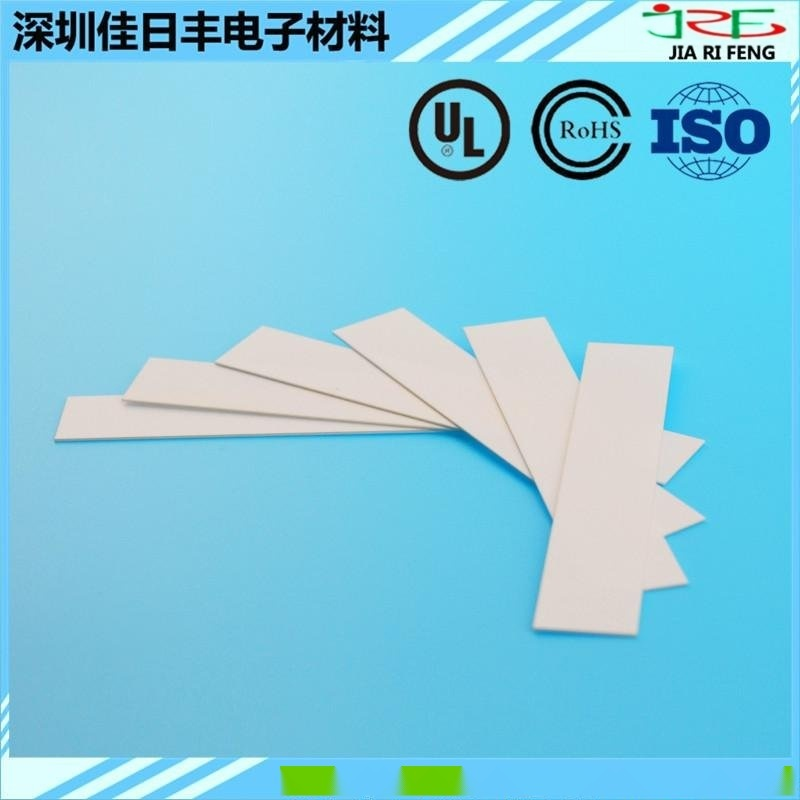IGBT高导热氧化铝陶瓷散热垫片
