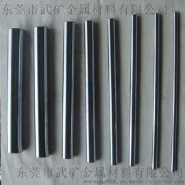 不锈钢黑皮棒 不锈钢易车棒 SUS304F不锈钢棒厂商 武矿现货