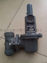 美国费希尔627-576 燃气调压阀佛山低价批发