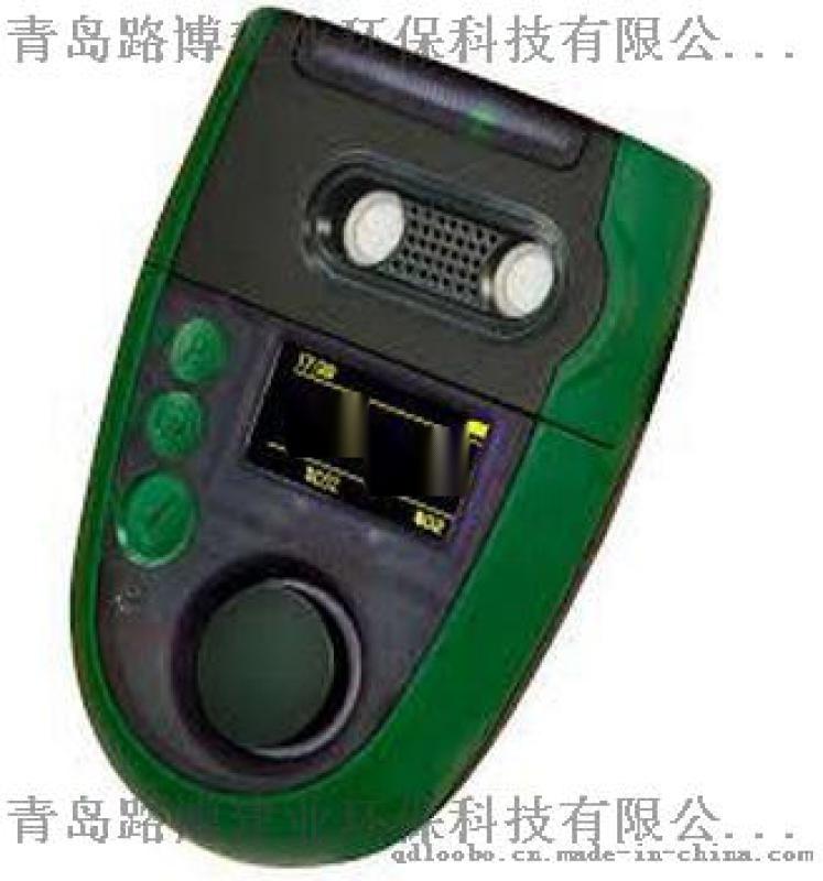 英国离子ANALOX aspida二氧化碳便携式报警仪