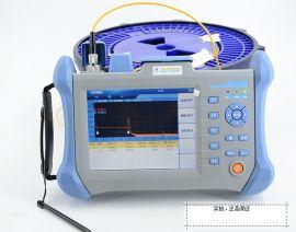 进口OTDR光时域反射仪德森克CT600
