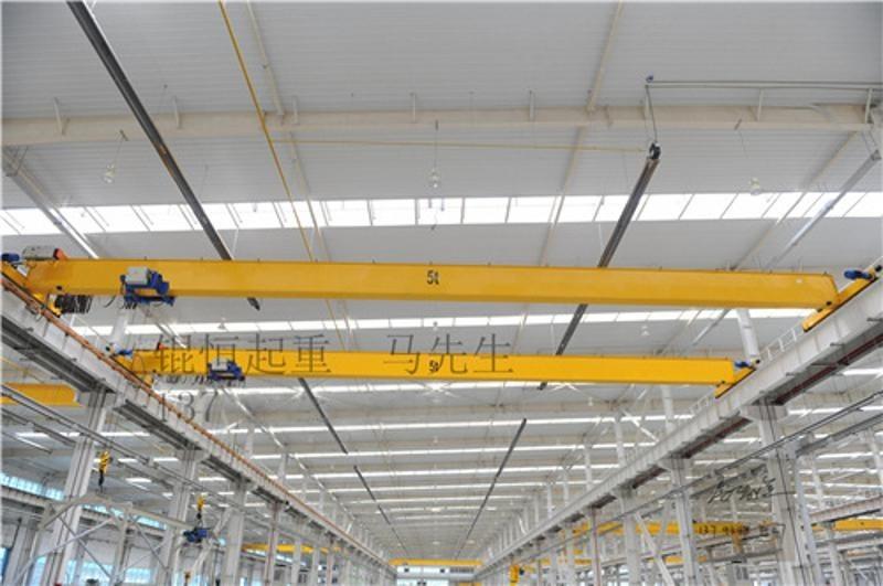 10吨单梁起重机,欧式单梁行车,单梁起重机