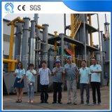 生物质气化发电项目生物质能源发电农林废弃物利用