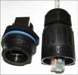 网线防水接头连接器