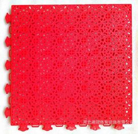廣西南寧拼裝地板幼兒園環保懸浮地板籃球場地板塑料跑道地板廠家