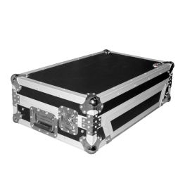 专业定制手提航空工具箱 铝合金仪器设备箱 **医用仪器箱