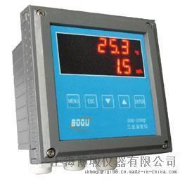 上海博取仪器专业水质监测分析仪器专业制造商DOG-209型工业溶氧仪