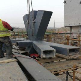 盈丰铸钢专业铸造G20Mn5铸钢节点