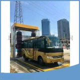 全自動智慧大巴洗車機 長途客車公交車廂式貨車清洗效果好