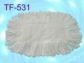 超细纤维拖把布(TF-531)