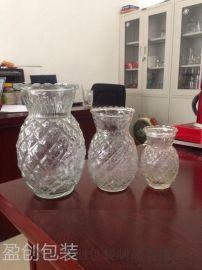 生產玻璃燭臺,蠟燭罐,蠟燭杯