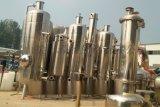 江苏天宇二手9成新10吨多效降膜蒸发器参数