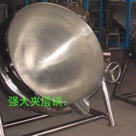 豆浆煮锅 蒸汽夹层锅100L-1000L 可定制